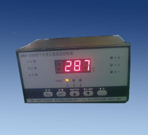 BWDK-系列干式變壓器溫控器 1