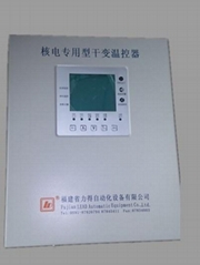 LD-BK10 series dry type transformer thermostat