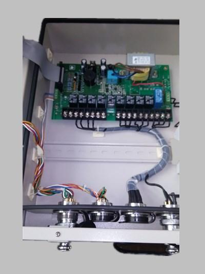 LD-BK10系列干式變壓器溫控器 3