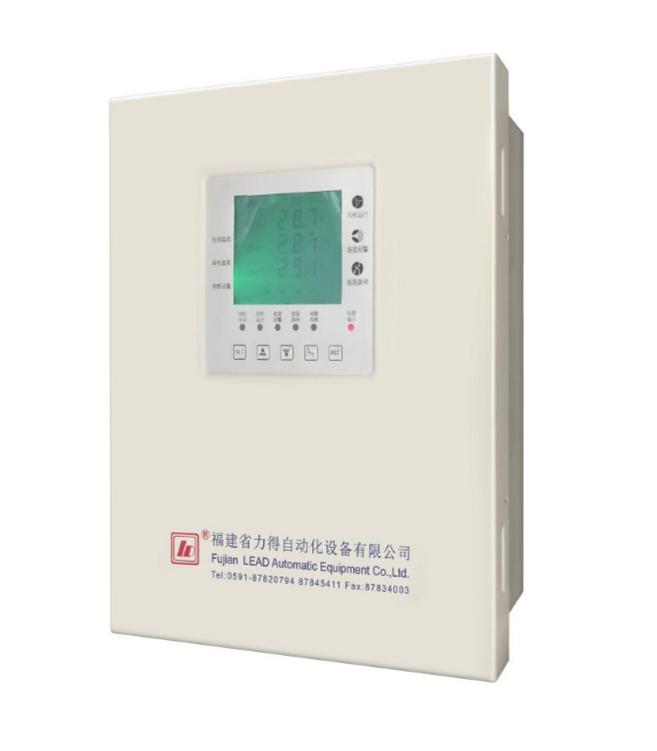 LD-BK10系列干式變壓器溫控器 1