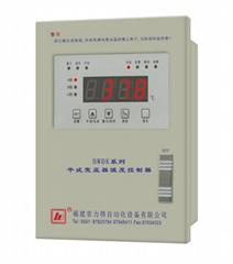 BWDK-3206系列干式變壓器溫控器