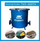 Diesel particulate filte