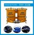 Diesel oil filters for diesel generating units 2