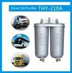 THY-210A潔能保柴油超級節油器