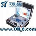 THY-21C油液质量检测仪