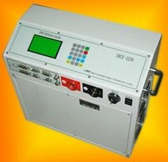 蓄电池智能充电仪IBCE-2235