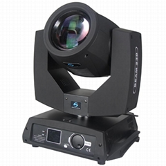 Guangzhou price 230w sharpy 7r beam moving head light