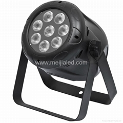 4in1 LED mini par light