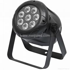 4in1 LED mini par light