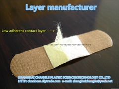 polyethylene film (PE net films)