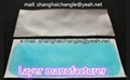 壓花膜(退熱貼保護膜)
