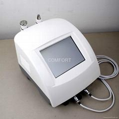 Portable RF wrinkle removal beauty machine