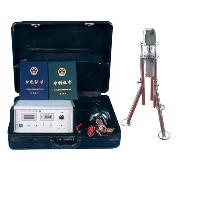 SL-286型电火花在线检测仪 1