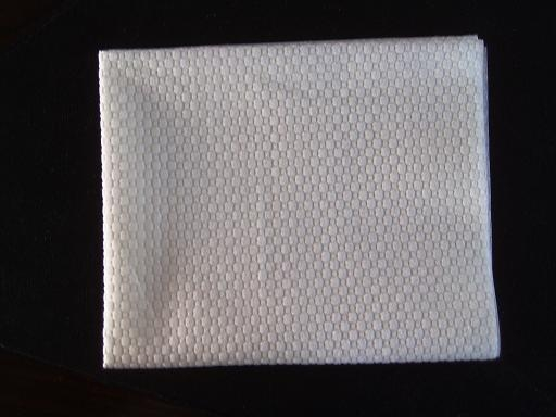 Disposable Towel 3