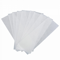 Depilatory Wax Strips for body hair removal