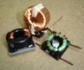 电感胶,电感组装中接脚粘接、串