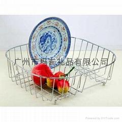dish wire basket