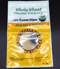 Whey Organic Food Packing Bags