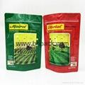 2017 standing up fertilizer packaging