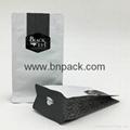high quality bath salt packaging pouch