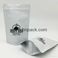 Glossy printing custom design plastic
