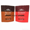 stand up pouch coffee packaging bags for