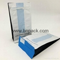 Matte printing high quality aluminum