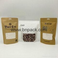 Food grade brown white k
