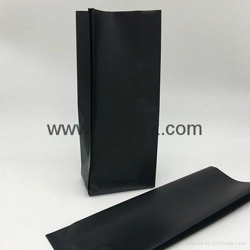 250g high quality side gusset coffee bag 5