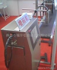 江西食品喷码机