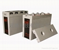 2V系列太陽能電池鉛酸蓄電池