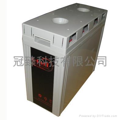 2V系列太阳能电池铅酸蓄电池 4