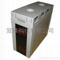 2V系列太陽能電池鉛酸蓄電池 4