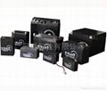 免维护有源音响铅酸电池12V12AH 4