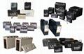 12V9AH 安防有源音箱照明电动工具用电池 5