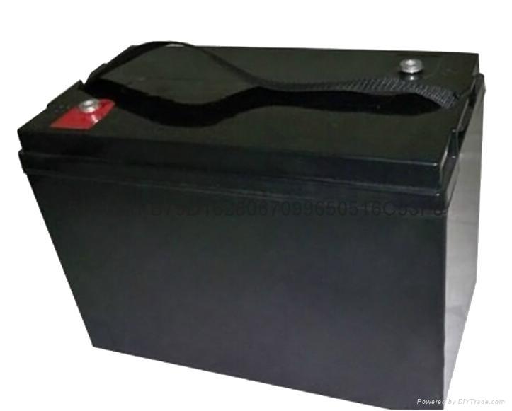 6V200AH 鉛酸蓄電池 1