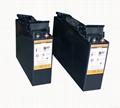 12V100AH 前置端子蓄電池 3