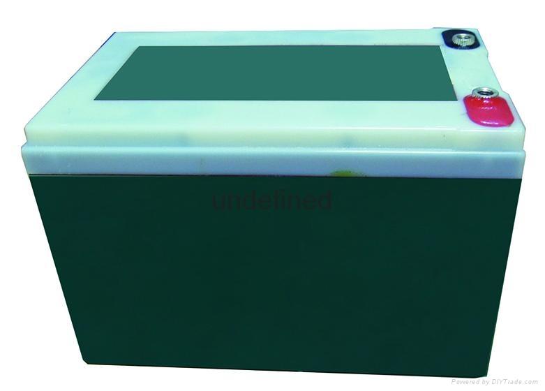 12V20AH電動車電池 2