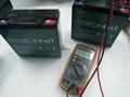 12V20AH電動車電池 4