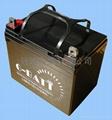 GB7-12閥控密封鉛酸蓄電池 2