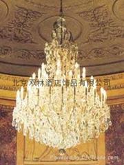 北京售楼处吊灯水晶灯