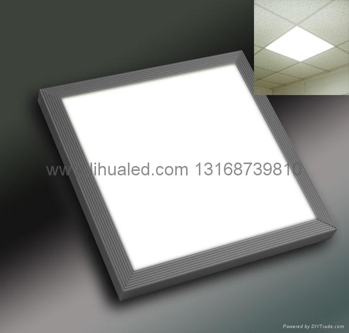 面板燈 4