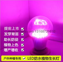 戶外LED植物生長燈