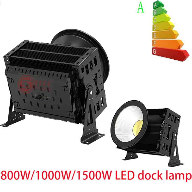 LED High Bay light 4