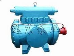 润滑油螺杆泵