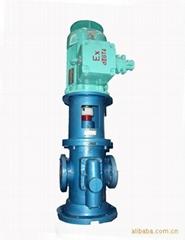 SNS210R46U12.1W21立式螺杆泵