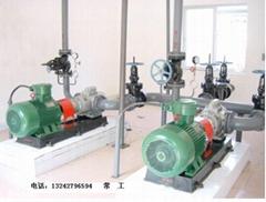 SNH1300R46U12.1W2潤滑油螺杆泵
