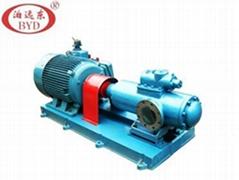 汽轮机液压油油泵
