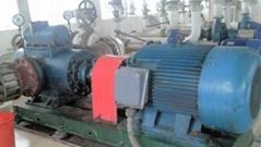 船用主機滑油泵3GCL100×2W2