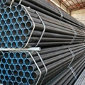 ERW-DOM steel tube/ cold drawn welded